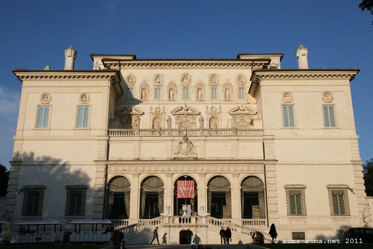 Galerie Borghese