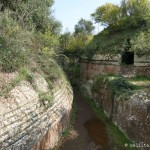 Necropolis of Cerveteri